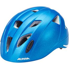 Alpina Ximo L.E. Helmet Kids blue